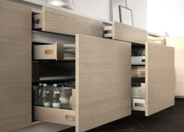 Choosing Cabinet Accessories For Your Lifestyle