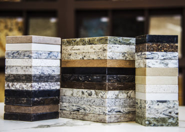 Choosing the Counter Material That is Right for You