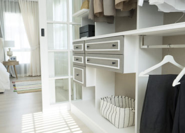 Make Magic With Your Closet Space!