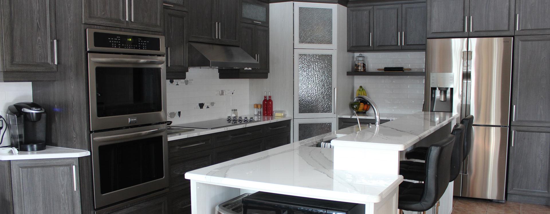 Hawthorne Kitchens - Service Request