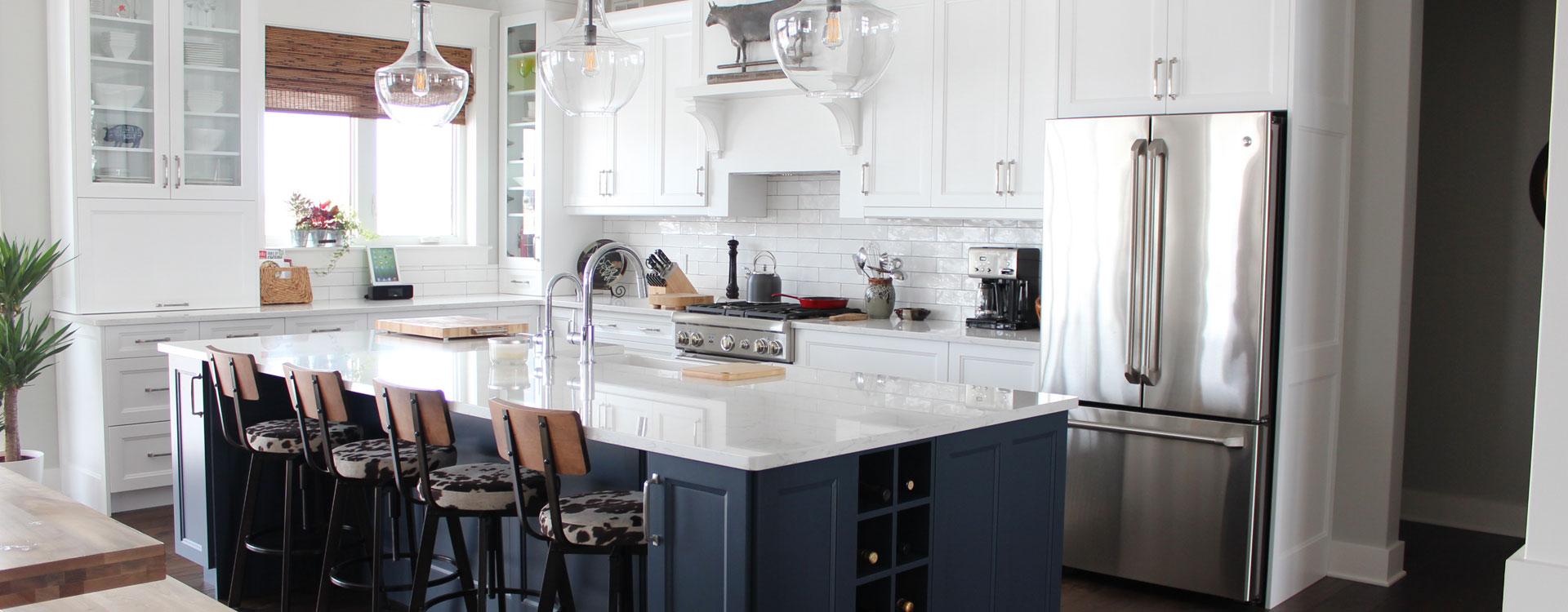 Hawthorne Kitchens - Designed For Living – Built For Life