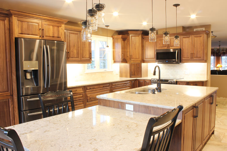 Hawthorne Kitchens - Renovations
