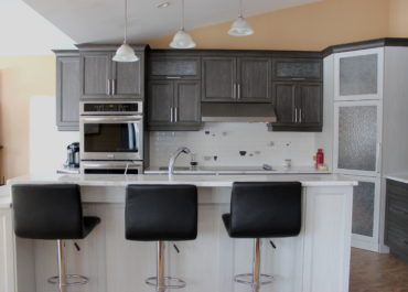 Yes, You Can Afford The Kitchen Of Your Dreams!