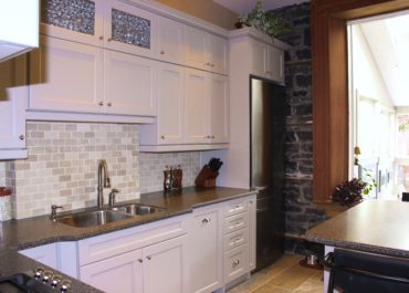 The Kitchen of Dad's Dreams! June 2021