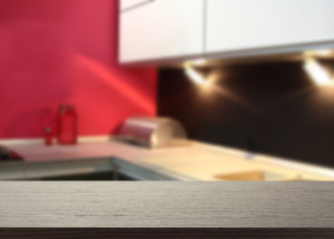 Kitchen Redesign Done Right & At The Right Time - August 2021